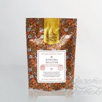 Куркума молотая с повышенным содержанием куркумина 5,94% (Turmeric with High Curcumin Powder), 100гр