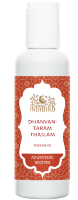Масло Дханвантарам Тайлам (Dhanwantaram Thailam Massage Oil), 150 мл