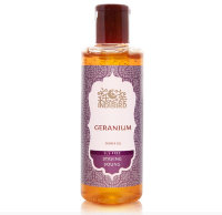 Гель для душа БЕЗ SLS Герань (Geranium Shower Gel SLS-free), 200 мл