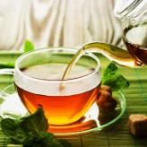 Чай, какао и другие напитки