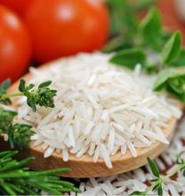 Рис и крупы