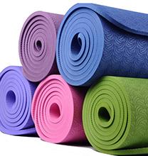 Коврики для йоги